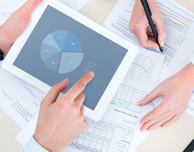Information Asset Auditing and Reporting