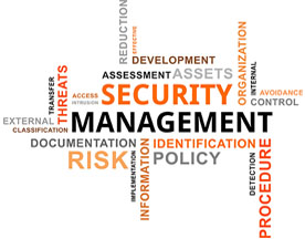 Information Security Policy Development
